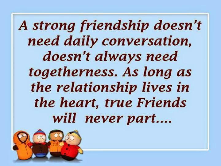 Friendship of Kompi A