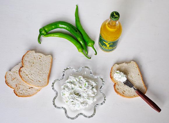 Tiro Salad