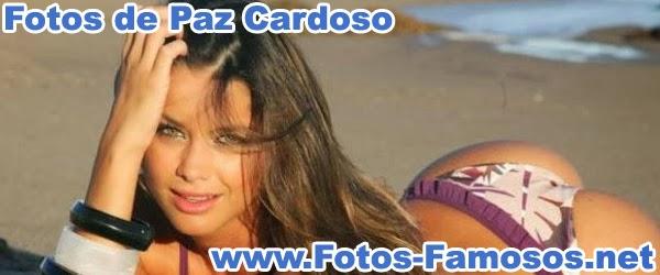 Fotos de Paz Cardoso