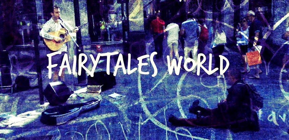 Fairytales world