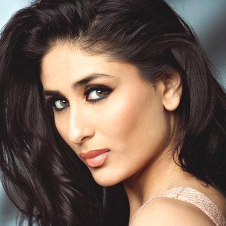 Indian Actress & Actors: Kareena Kapoors waxed statue