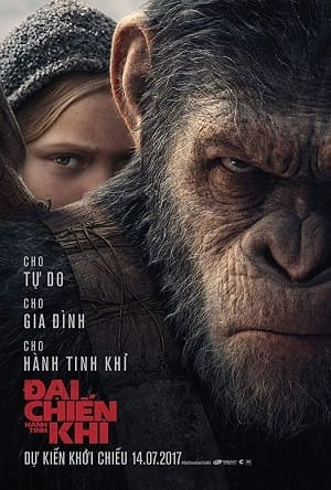 War For The Planet Of The Apes Download torrent download capa