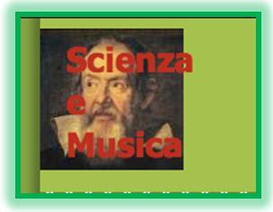 scienza e musica di leonardo petrillo
