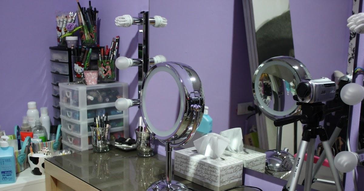 Arroin80 espejo tocador babyliss 8438e for Espejo 8 aumentos