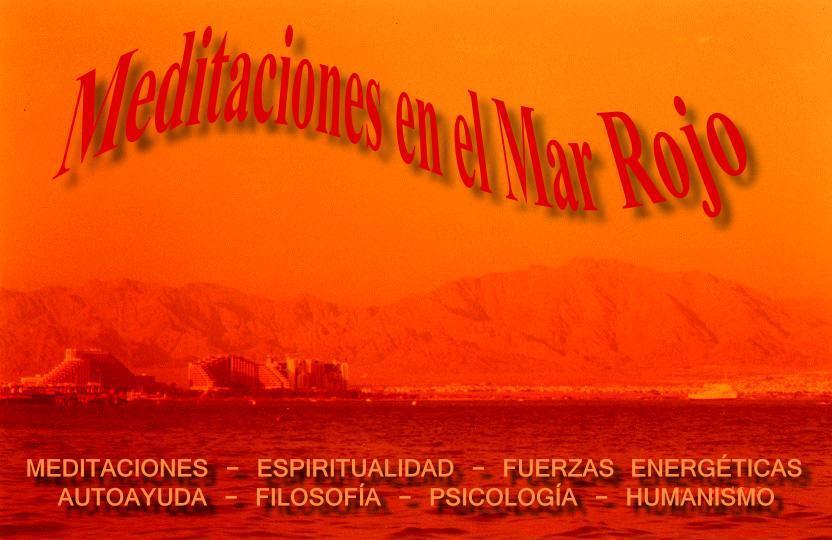 Meditaciones en el Mar Rojo