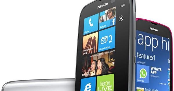 HANDPHONE MURAHHARGA TERKINI Nokia LUMIA 610