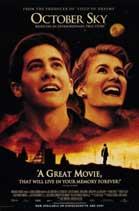 October Sky (Cielo de Octubre) (1999) DVDRip Latino