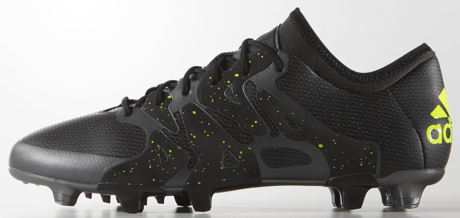 Adidas Fußballschuhe 2015 Schwarz