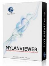 MyLanViewer v4.16.0 Full Crack