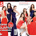 Revista Caras! As 10 mais belas mulheres da Tv Mexicana
