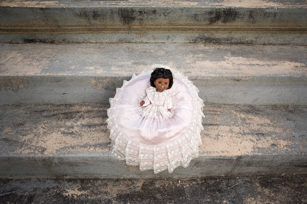 After The Flood: Doll