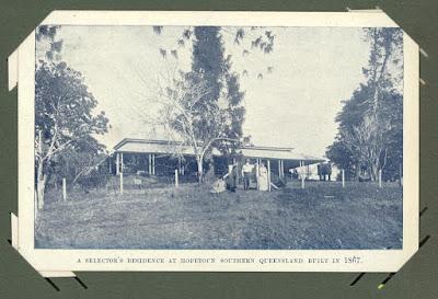 Australia 1800's