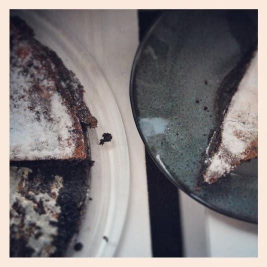 Ciasto makowe bez mąki