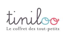 Promos Tiniloo: 5 € remboursés sur votre box
