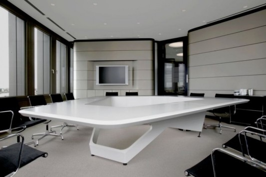 modern office space living blog