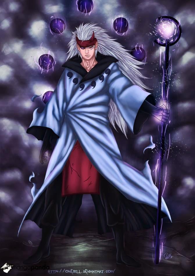 Naruto - Chapter 664 - Pic 1