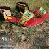 Barira Designer Handmade Genuine Leather Footwear-Shoes New Eid Fashion 2013 For Women-Girls