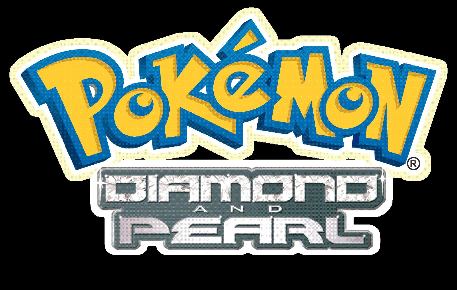 Pokémon Diamond and Pearl Dublado