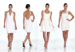 Vestidos de Kathy Hilton 9