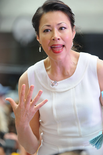 Ann Curry hot pictures