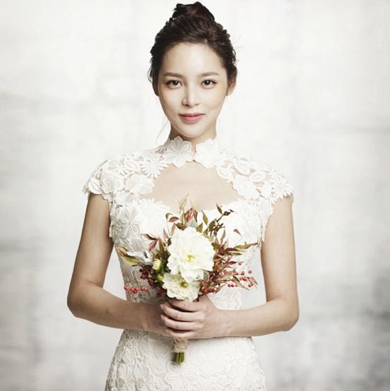 Wedding Korean Star