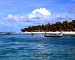 Agatti Island Lakshadweep India