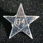 Emeriti G-4 LC Pin