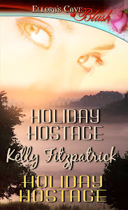 Holiday Hostage
