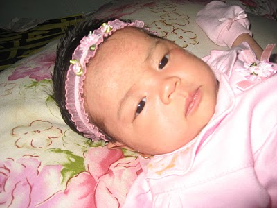 Nama Bayi Perempuan Islami Terbaru: