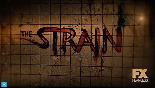 The Strain - Season 2 Advance Preview, Exclusive Interview & Spoilers