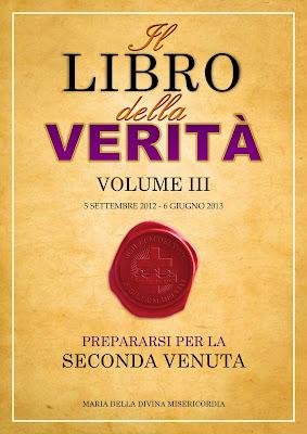 Libro della Verità - Volume III