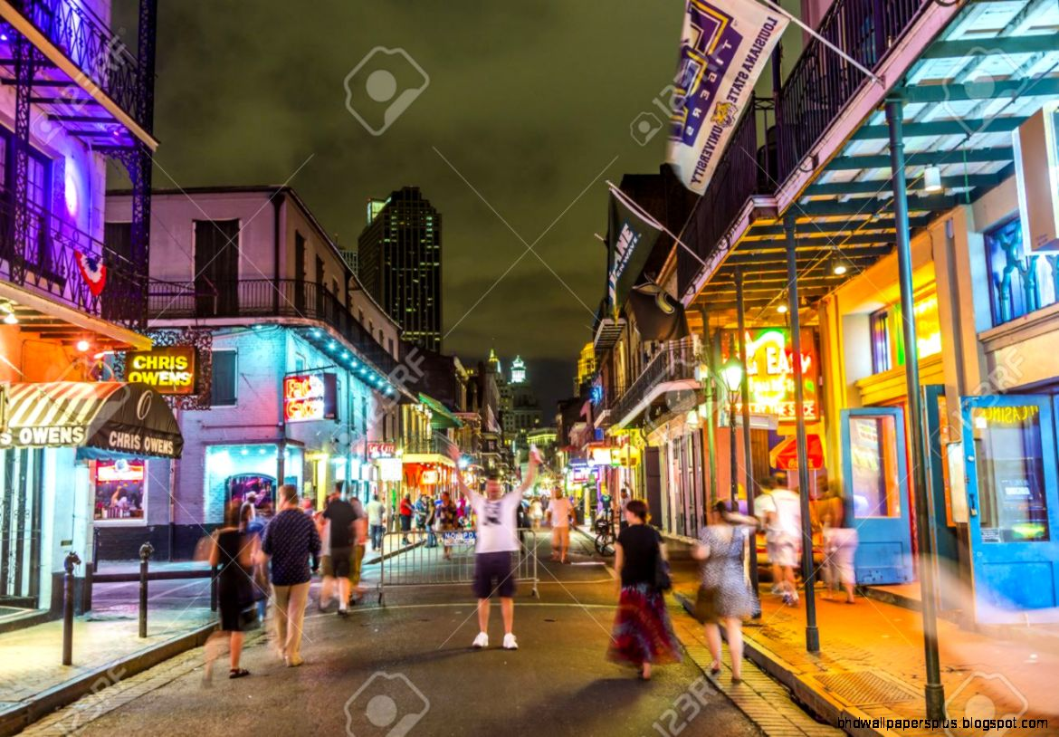 New Orleans Tourism  This Wallpapers