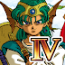Dragon Quest IV: Chapters of the Chosen Apk V1.0.0 + Data Full
