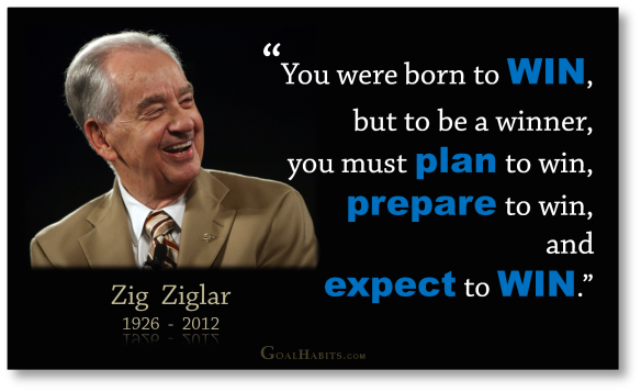 positive thinking zig ziglar quotes pictorial blog