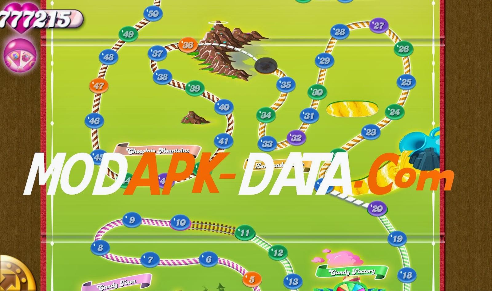 Candy Crush Saga Game Download