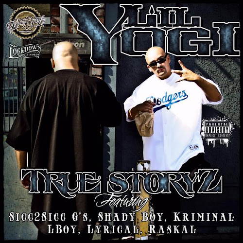 Lyrics: Lil Yogi - Hood Rich (Ft. Shady Boy)