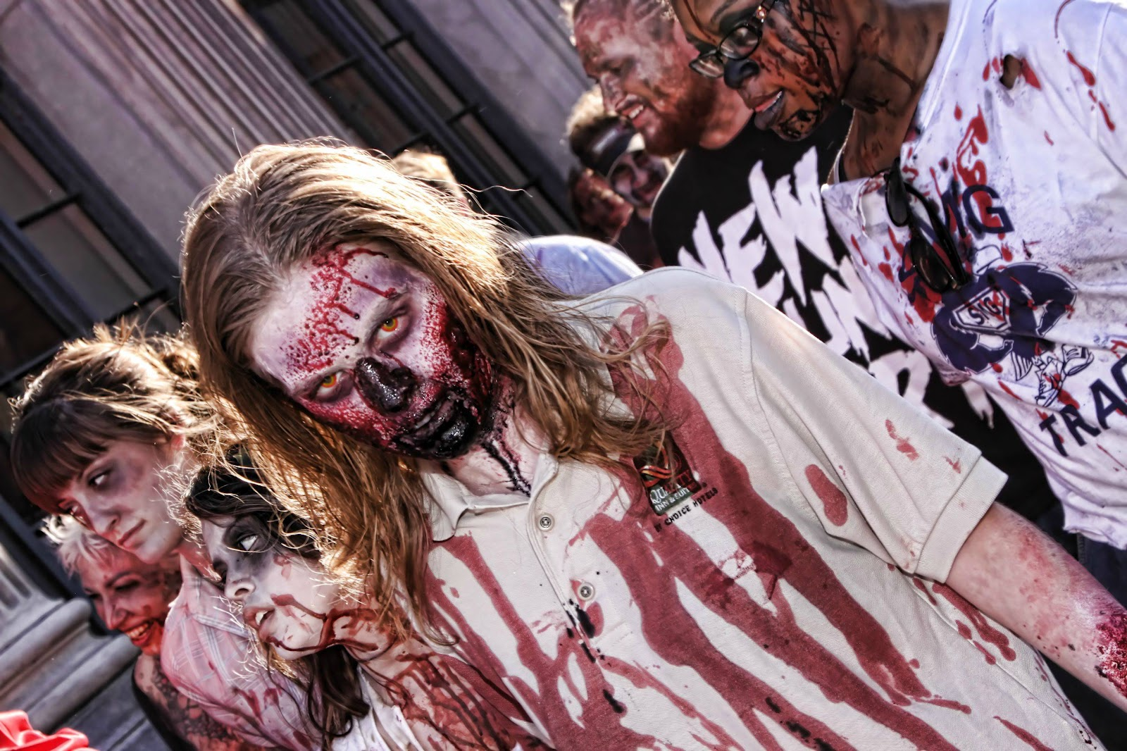 1dCAH And for the next couple days we will be posting nothing but amateur zombie ...