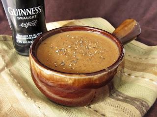 guinness dubliner soup