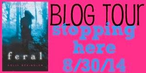 Feral Blog Tour