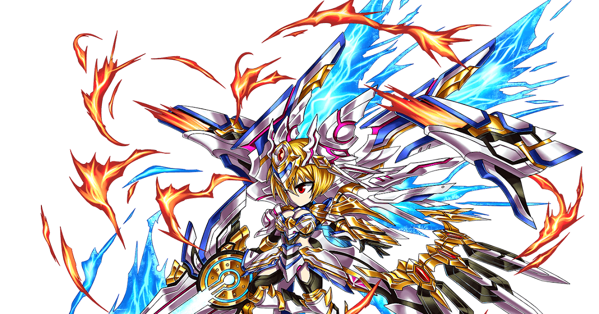 LILITH 7-STAR REVIEW | Brave Frontier Guide  Frontier Guide