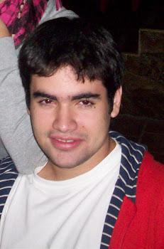 DANIEL VIEYRA (2010-2011)