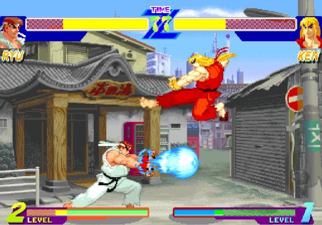 street fighter alpha free online