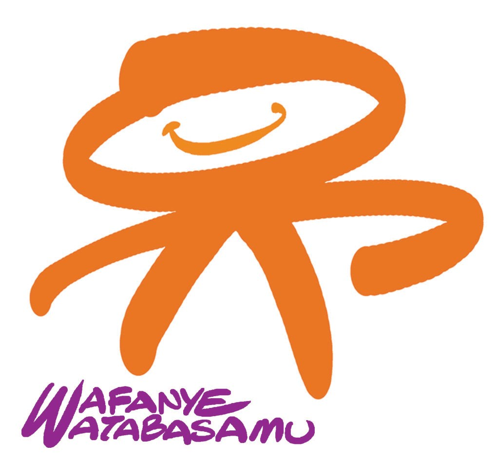 WAFANYE WATABASAMU | MAKE THEM SMILE