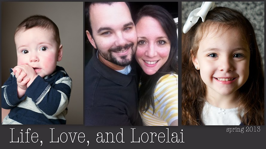 Life, Love, and Lorelai