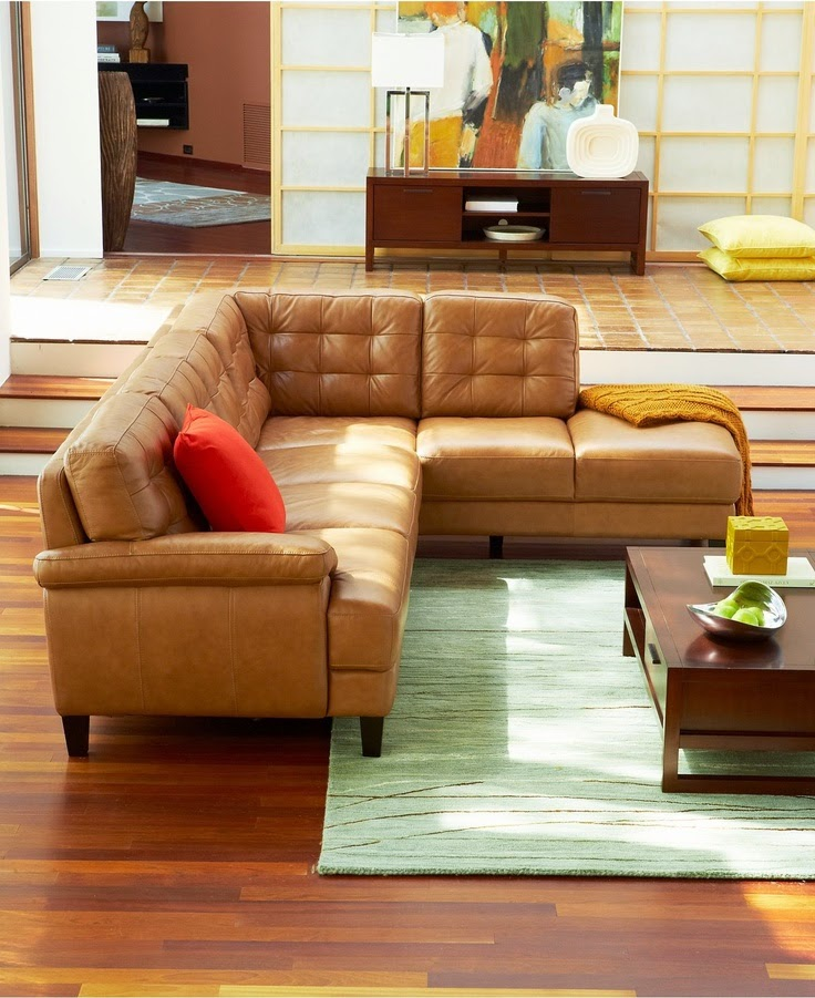 Salas y comedores ideas for Sofas modulares