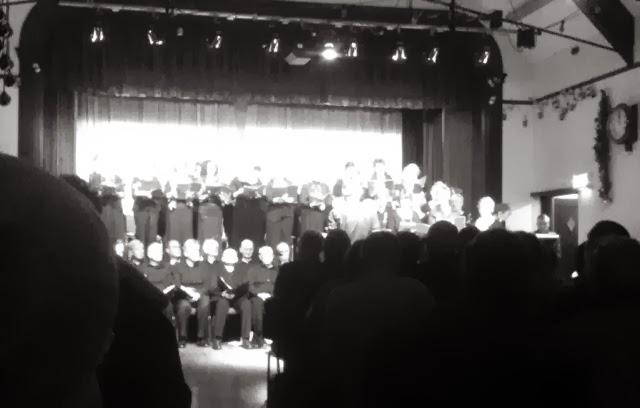 Staveley Choral Society