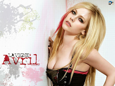 Top 10 Avril Lavigne Songs - Top 10 Lists of