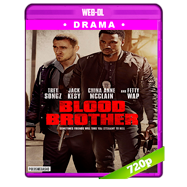 Blood Brother (2018) WEB-DL 720p Audio Dual Latino-Ingles
