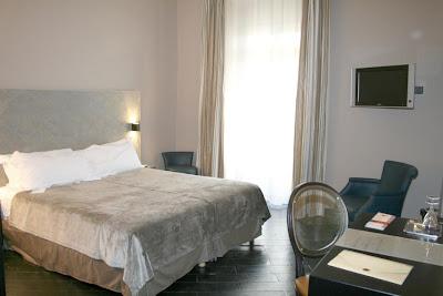 hotel Palazzu u domu 4 etoiles corse