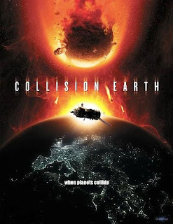 Collision Earth (2011) Online